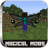 Magical MODS For MC Pocket Edition