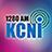 KCNI 1280AM 1.0.0 APK