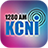 KCNI 1280AM 1.0.0