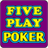 Five Play Poker 1.0