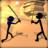 Stickman Ninja Warrior 3D 1.0 APK