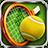 Tennis 3D icon