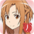 Wake Me Up Asuna icon