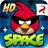 Angry Birds Space HD 2.2.12 APK