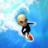 Wave League Surf icon