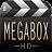 MegaBox HD icon