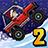 Hill Climb Racing 2 1.11.2 APK