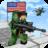 American Block Sniper Survival C20 APK