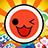 太鼓の達人+ icon