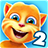 Talking Ginger 2 icon