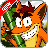Crash Bandicoot Adventure