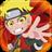 ninja naruto icon
