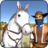 Cowboy Horse Riding Simulation 4.0 APK