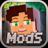 Blocky Mods icon