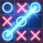 Tic Tac Toe Glow 6.2 APK