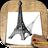 Draw 3D 3.1 APK