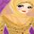 لعبة تلبيس ومكياج الفتاة المسلمة icon