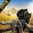 Desert Storm Gunship Gunner Battlefield: fps games 1.1.0
