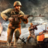 D Day World War II Commando Survival Shooting 1.1 APK