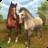Wild Horse Family Simulator - Virtual Family Game 1.0.8
