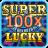 100x Super Lucky Slot Machine 1.0