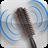 Ultrasonic Hairbrush 1.1 APK
