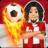 Liga Indonesia 2018: Piala Indonesia 1.8 APK