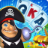 Pirate Solitaire 1.0.9