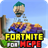 Maps Fortnite for MCPE MOD icon