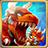 Dino Battle 1.3.0 APK
