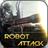 X-GO Robot Attack 1.1 APK