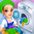 Laundry Service Dirty Clothes Washing Game 1.5 APK