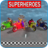 Superheroes Downhill Race 1.0