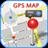 GPS Map Free 4.6 APK