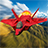Flying Fast Airplane icon