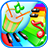 Piano for kids icon