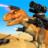 Dinosaur Battle Simulator 1.5 APK