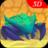 Spore Monsters 3D 5.7