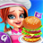 My Cafe Shop Cooking Game 1.0.2