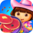Sweet Dora Pancake Tower: Fantastic Rainbow Maker 1.0.2