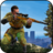 Sniper War Action Shooting in Jungle 1.0 APK