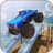 Monster Truck Rally: Hill Racing 4x4 icon
