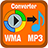 Convert wma to Mp3 icon