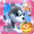 Puppy Bubble icon