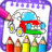 Coloring and Learn 1.59