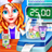 Medical Shop Cash Register Drug Store