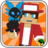 Pixelmon Craft Trainer Battle