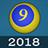 9 Ball(2018) 56.04