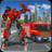 Robot Fire Fighter 70