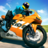 Bike Racing Rider icon